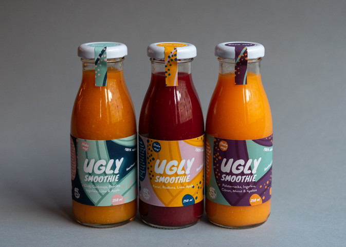 Ugly Smoothie