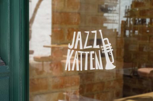 Jazzkatten