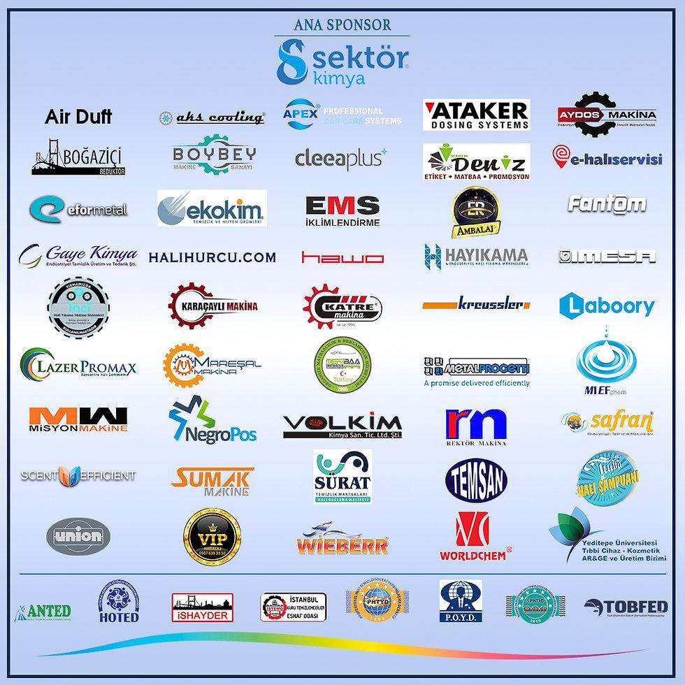 global clean expo temizlik fuarı