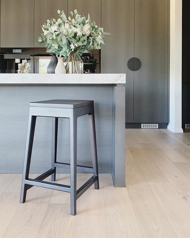 Introducing our brand new Lola bar stool