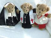 christian bears