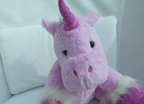 """16"""" Fabulous Unicorn - Create a Cuddly"""