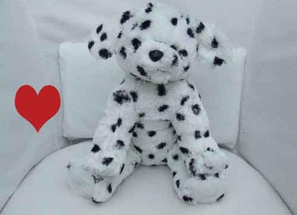 Dotty Dowg Pup