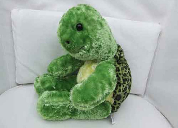 "16""Trusted Turtle - Create a Cuddly"