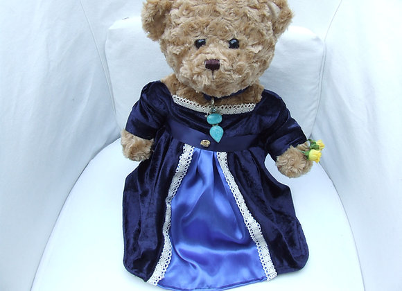 My London Bear - Victorian 1900's Bear