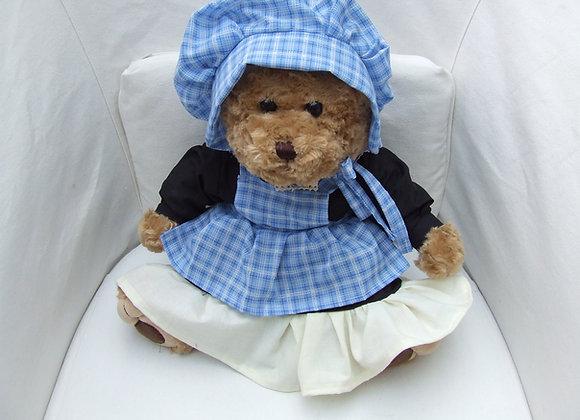 My London Bear - Prairie 1800's Bear