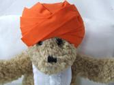 turban bear