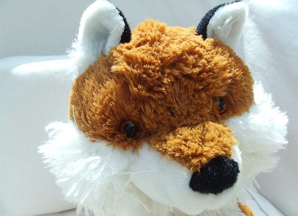 """16""""Friendly Fox - Create a Cuddly"""
