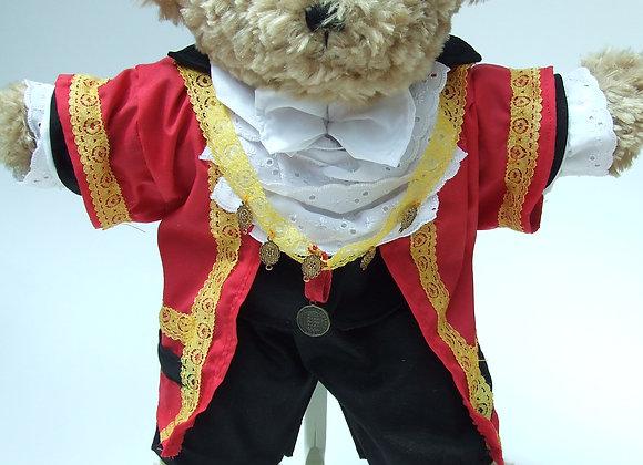 My London Bear - Mayor Bear