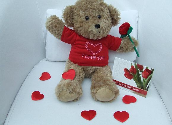 Love You BEAR GIFT