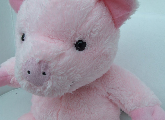 "16"" Piggy pig - Create a Cuddly"