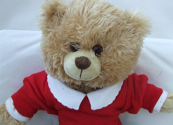 My School Bear Boys uniform. All school colours available