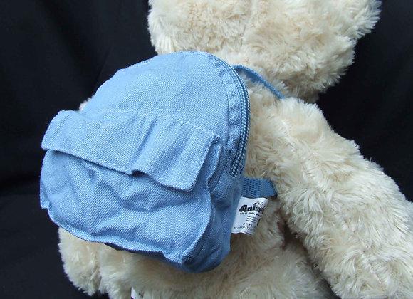 My School Bear Bag for Bears. All school colours available