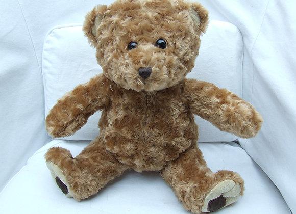 "soft brown bear 16"""