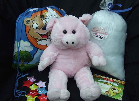 Create A Cuddly PIG