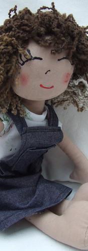 Selfie Rag dolls