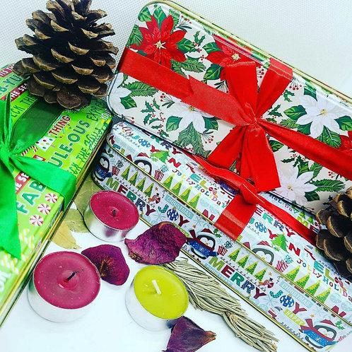 12 days of Christmas Advent Sampler PREORDER