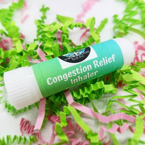 Seasonal Congestion Relief Inhaler