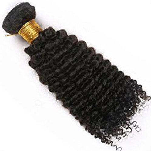 Deep Curly Bundles