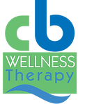 CB Wellness Therapy logo