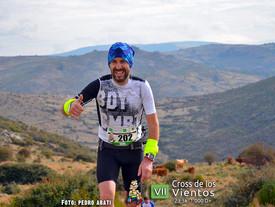 Galería de fotos del Km 15 del VII Cross de los Vientos - 4 Octubre 2015