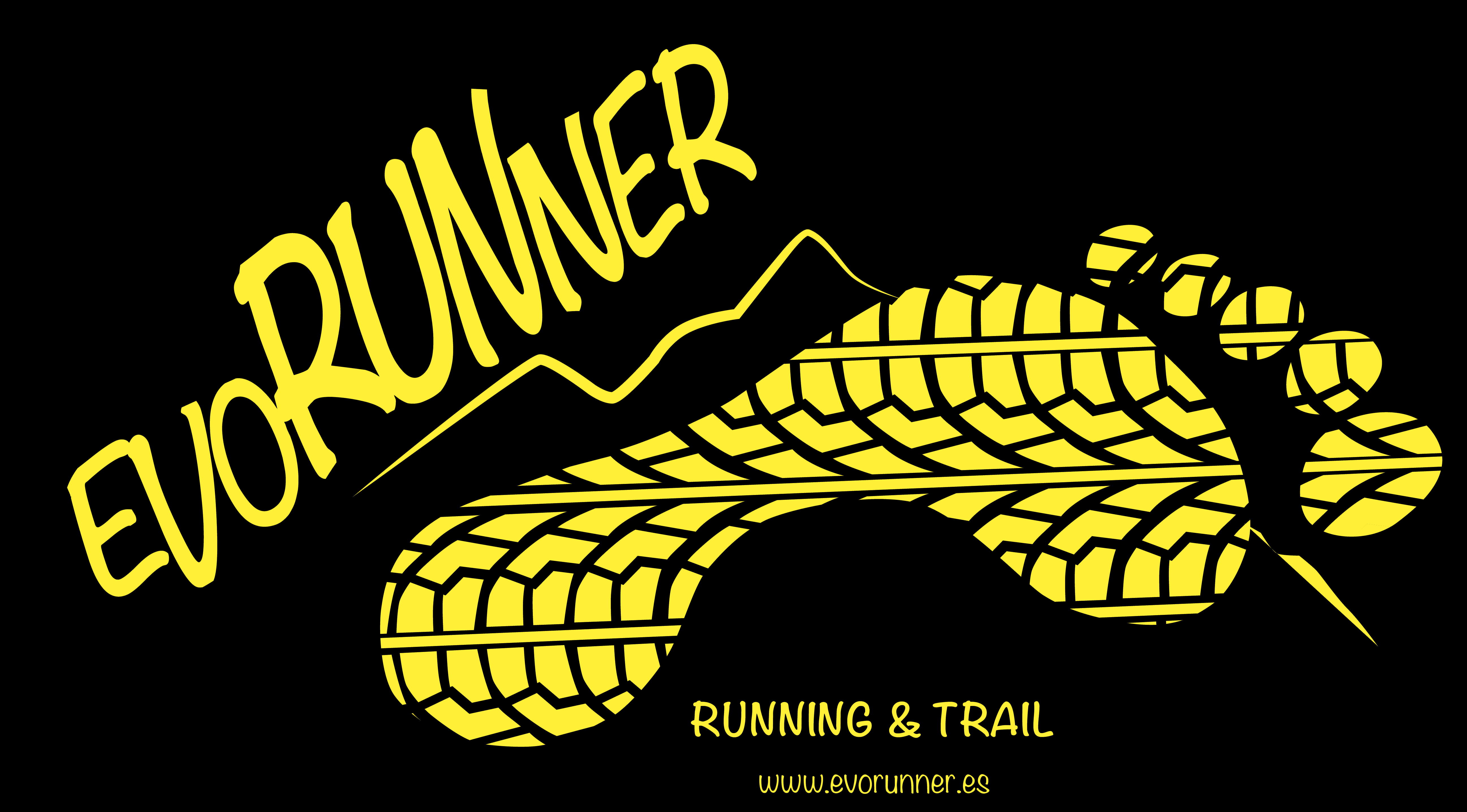 15% dto. en la tienda Trail Running EVORUNNER