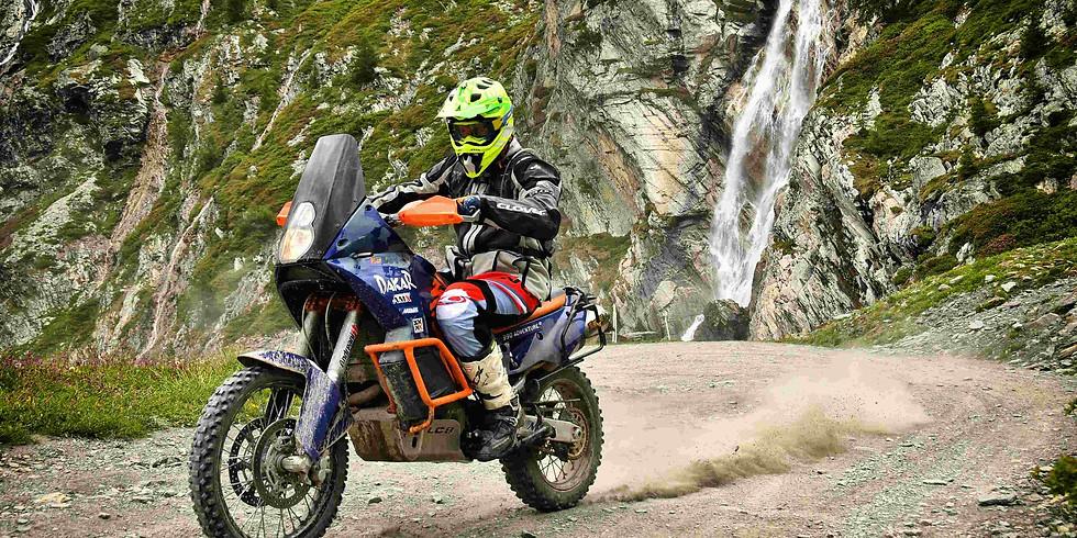 Val Susa  - Sestriere Enduro/Maxienduro AlpiTouRide 2021