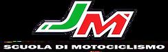 logo jm offroadschool