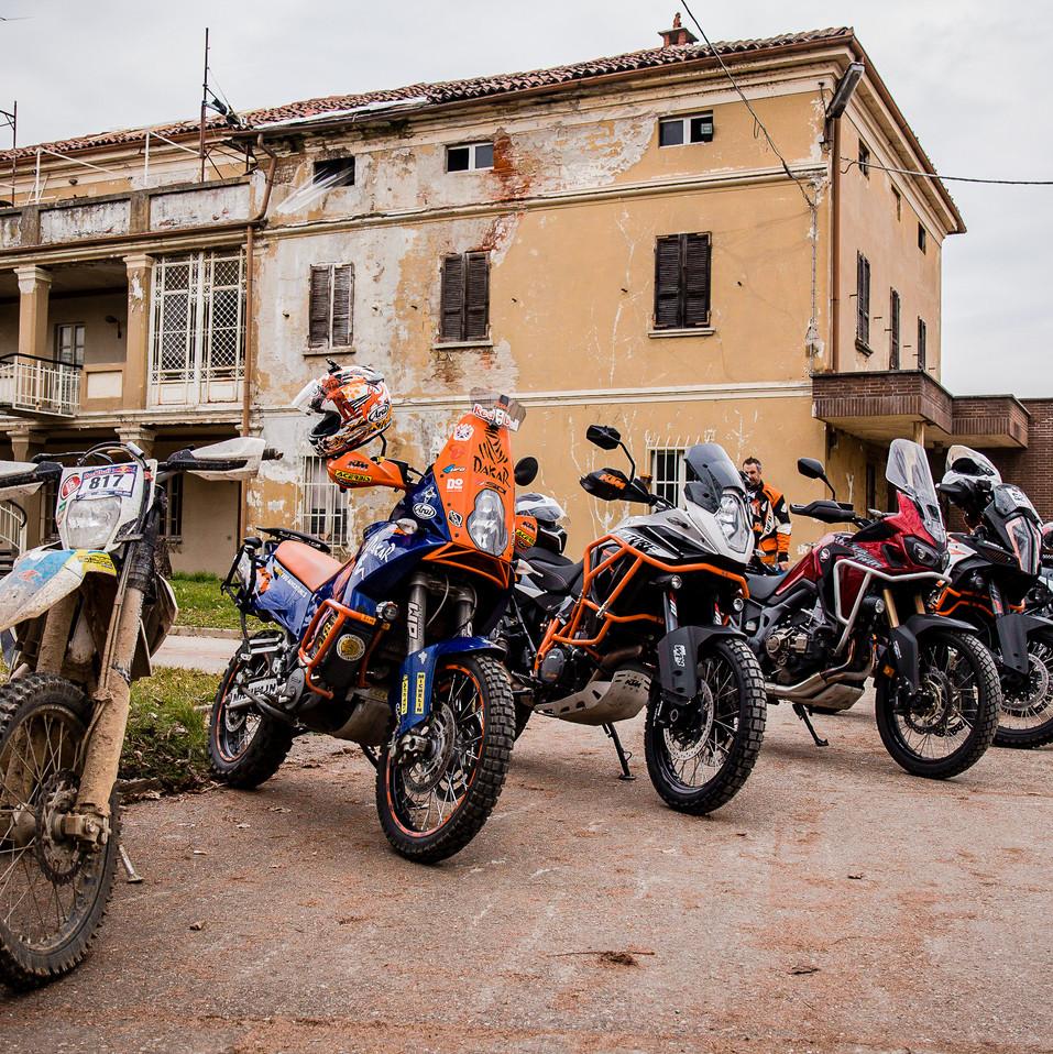 Tour Maxienduro