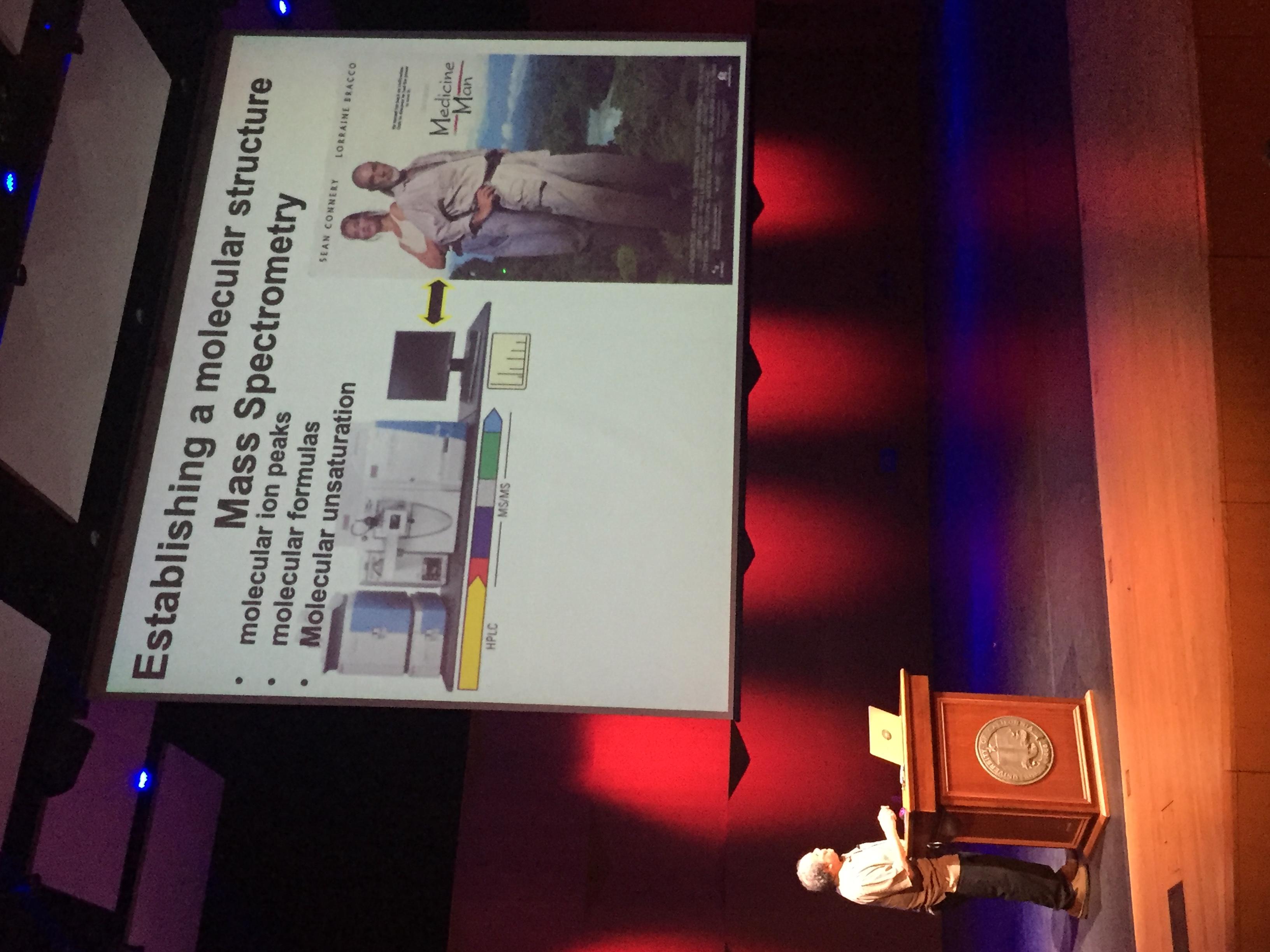 Phil's Emeritus Lecture