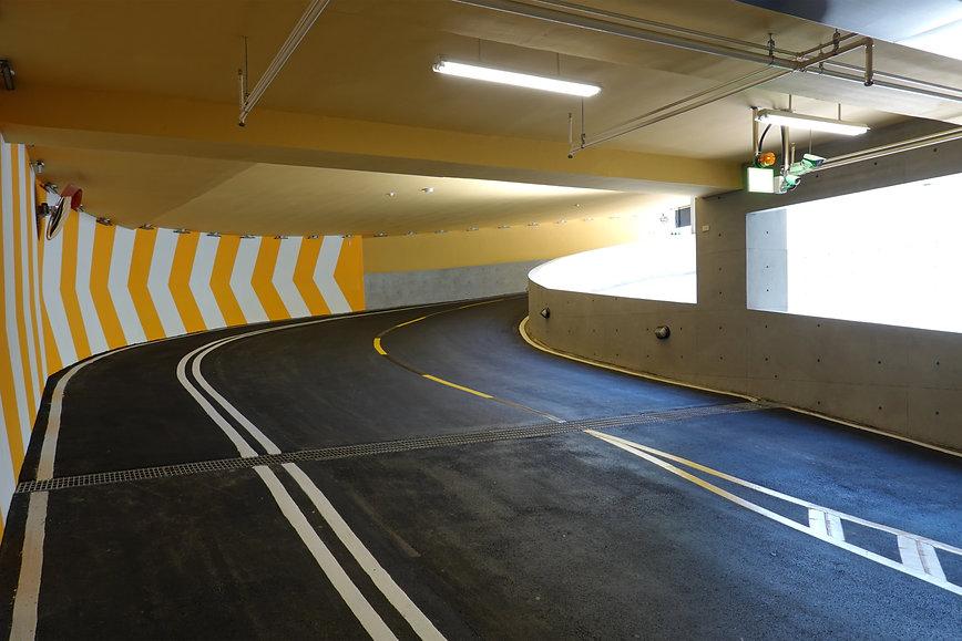 新北市立三重商工地下停車場 20190803-29 - 複製.JPG