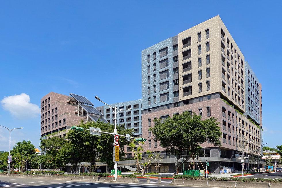 臺北市大同區明倫社會住宅 20200813-5.JPG