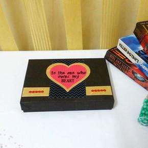 Anniversary Gift The I Made It Store.jpg