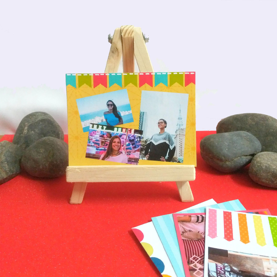The Easel gifts for colleagues The I Mad