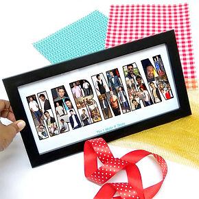 name frame birthday gifts anniversary gi