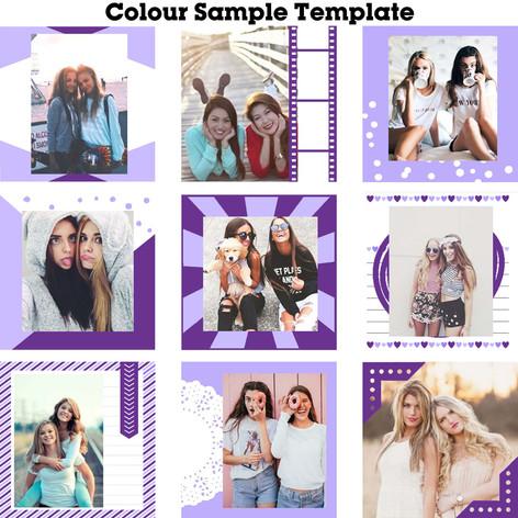 purple magic cube birthday gift.jpg