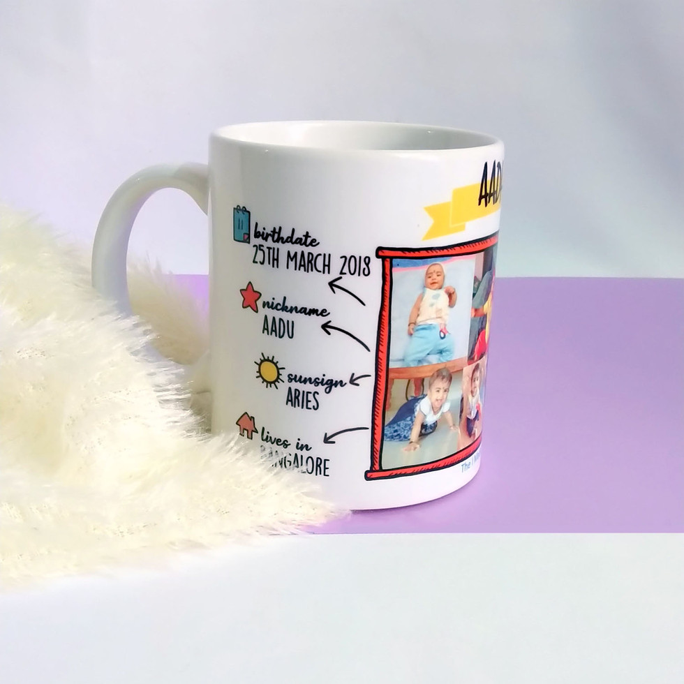 personalized mug birthday gifts the i ma