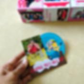 Quirky Fridge Magnet return gifts birthd