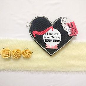 Valentine Gift Anniversary gifts The I M