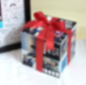 Customised gifts online The I Made It St