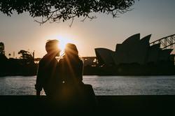 Laura + Tristan ( Sydney )-3