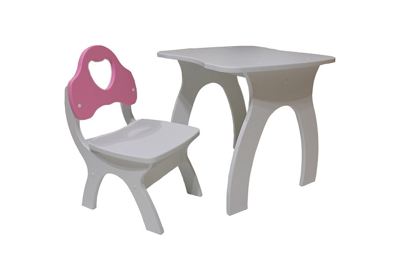 Наборчик Jony столик и стульчик
