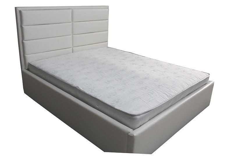 Кровать двухспальная Sofi. Кровать Софи. Кровать двуспальная.