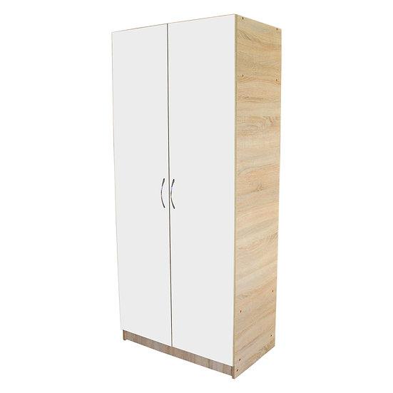 Шкаф 2 дверный серия ECO