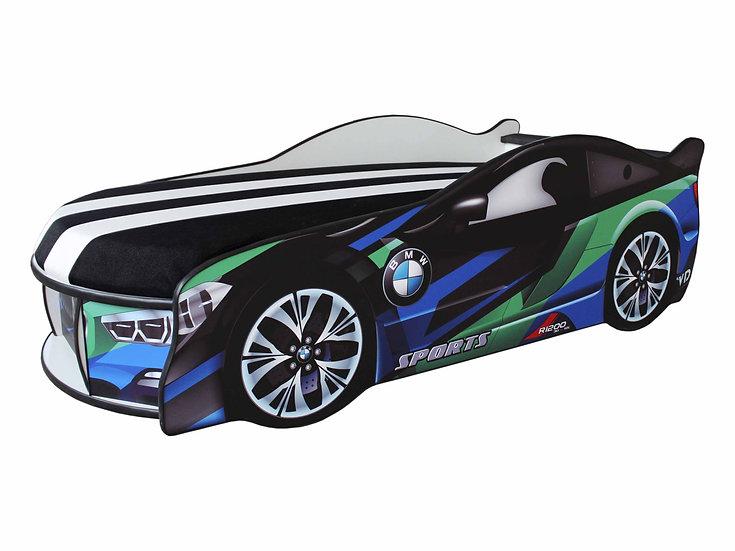 Кровать машина BMW SPACE