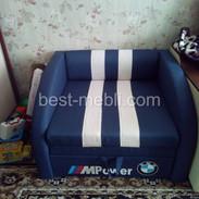 Кресло кровать Smart раскладное