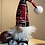 """Thumbnail: USC Gamecock Scandinavian Gnome with Shoes 13 1/2"""" x 4"""""""