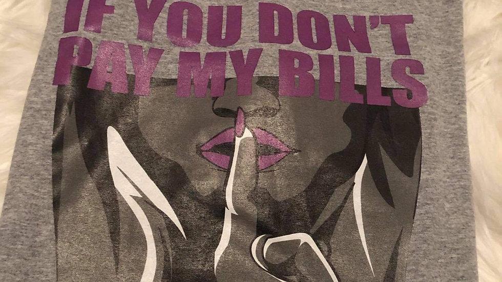 Pay my Bills