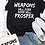 Thumbnail: Weapons will form none will prosper