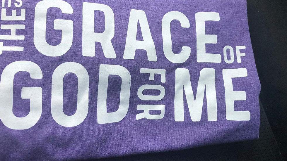 It's The Grace